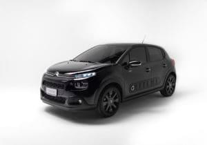 Citroën C3 Uptown, una serie speciale dedicata alle passioni maschili