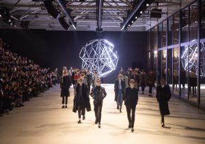 Parigi fashion week gennaio, le tendenze dalle sfilate uomo