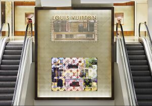 Louis Vuitton: il nuovo pop up store in Rinascente per la collezione uomo PE 2019
