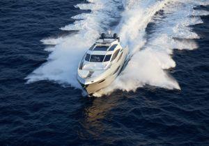 Numarine Adonis: lo yacht con l'intelligenza artificiale