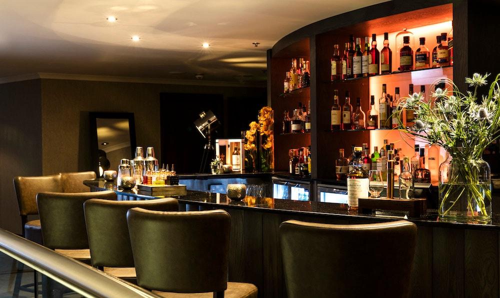 Edimburgo: 3 posti dove bere whisky - Icon