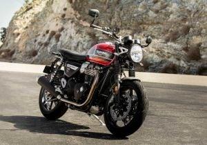 Le moto inglesi più belle in circolazione