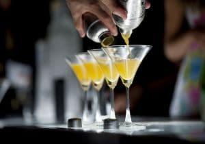 10 cocktail intramontabili più bevuti al mondo