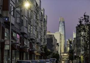San Francisco: SoMa, il quartiere più emergente e della movida