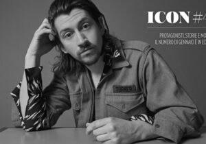 ICON: in edicola il numero di gennaio 2019