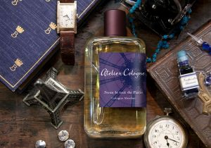 Profumi uomo: 5 fragranze con le foglie di violetta
