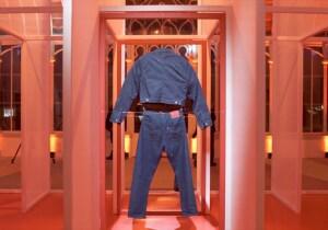 A Pitti Uomo 95, la nuova edizione di Levi's Engineered Jeans