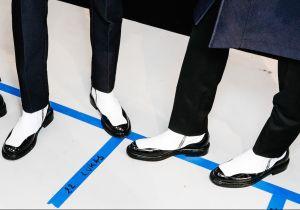 Milano Moda Uomo: gli accessori per l'autunno inverno 2019/2020