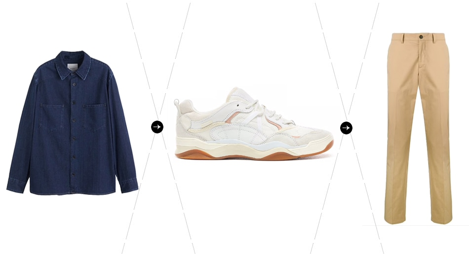 Vans: 5 sneakers da comprare (e 5 consigli su come abbinarle)