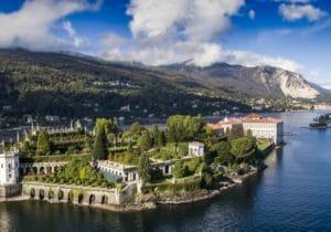 Sul lago Maggiore, Stresa e le Isole Borromee