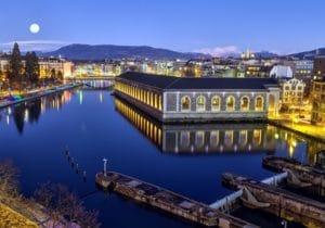 Weekend a Ginevra per il Salone dell'auto