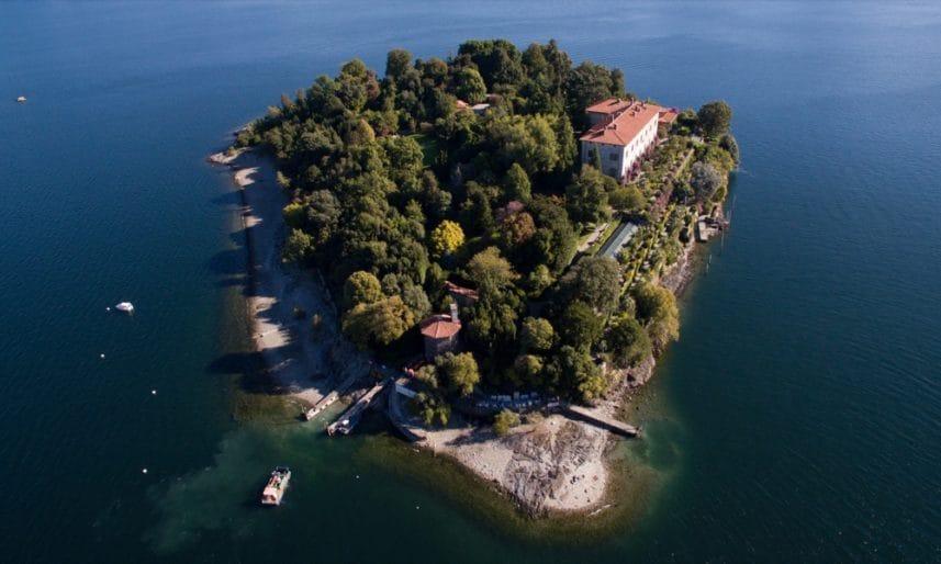 3 Isola Madre alto