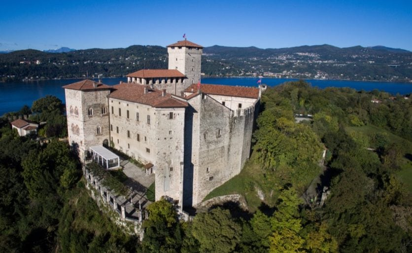 9 Rocca di Angera
