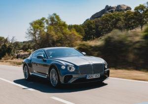 Passione Bentley