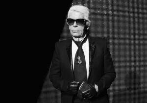È morto Karl Lagerfeld, lutto per la moda
