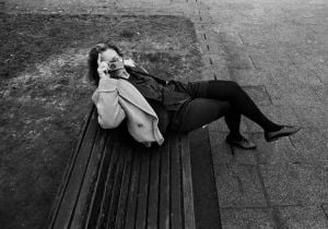 Annie Leibovitz, in mostra gli esordi della carriera di un'icona