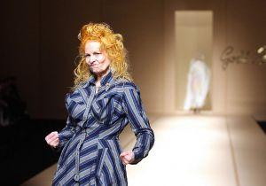 Vivienne Westwood, un biopic d'eccezione