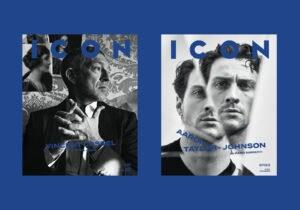 Nuovo Icon: un cambiamento all'insegna della continuità