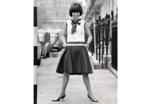 Mary Quant, la regina della Swinging London