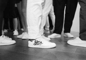 Guide di stile: Adidas Stan Smith, 5 idee per abbinare le sneakers pass-partout