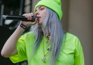 Billie Eilish, la conturbante regina del pop