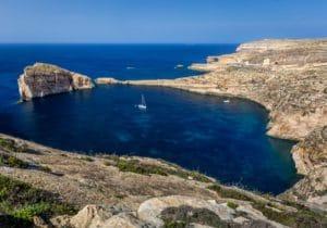 Destinazione Malta