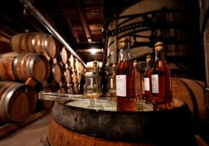 Cognac: cos'è e come riconoscerne le qualità