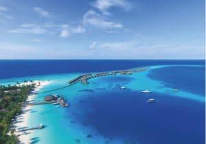 Trattamenti di lusso: 5 spa e resort nel mondo da provare una volta nella vita