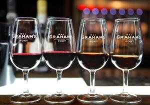 Porto, la guida essenziale al vino liquoroso
