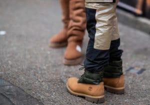 Guide di stile: Timberland, 5 scarpe per 5 diverse occasioni