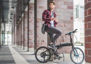 Bici pieghevoli: cinque scelte high-end per il commuting urbano