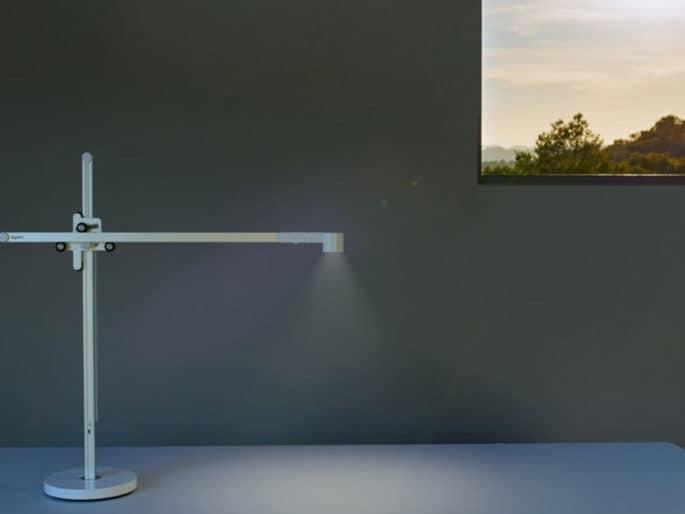 Lampada Dyson Lightcicle