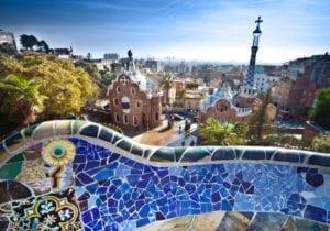 Barcellona: splendore alla catalana