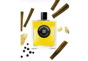 Famiglie olfattive: le fragranze chypre nei profumi maschili