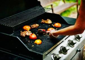 I migliori barbecue