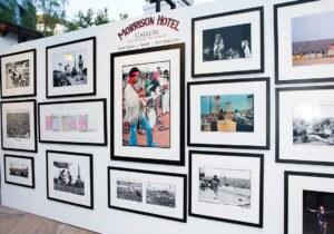 A Woodstock, al suono della musica rock