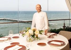 3 ricette dello chef stellato Heinz Beck