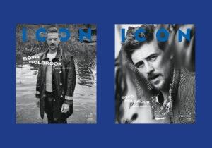 Moda, eleganza, apertura mentale: Icon 54 è in edicola