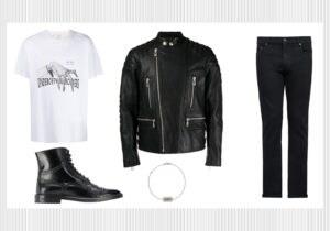 Guide di stile – Come indossare le giacche di pelle: 5 idee look per abbinarle alla perfezione