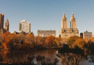 Spa a New York: 3 strutture dove rilassarsi