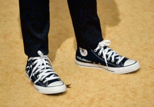 Guide di stile – Come abbinare le All Star, le iconiche sneakers in tela di Converse