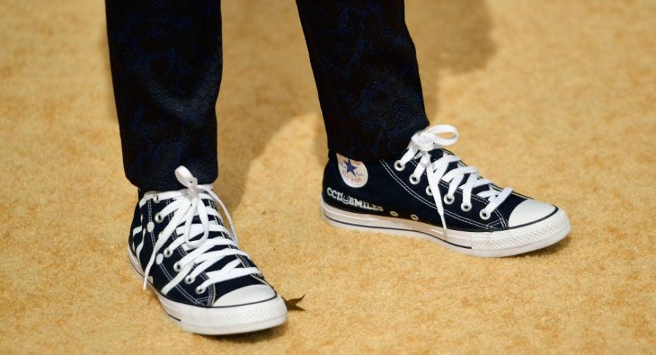 Come abbinare le All Star, le sneakers di Converse Icon