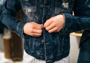 Come abbinare le giacche in denim