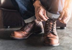 Come indossare gli anfibi: 5 abbinamenti a cui ispirarsi quest'autunno-inverno