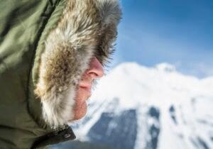 Come indossare il parka: 5 idee look da provare durante la stagione fredda