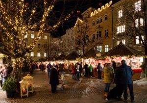 In giro per l'Italia (e non solo) fra i mercatini di Natale più sfiziosi