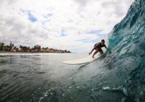 Vacanze d'inverno al caldo: 3 mete di mare (vicine)