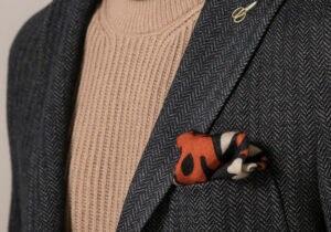 Giacche in tweed: i modelli più eleganti per l'autunno-inverno