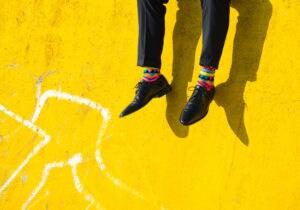 Calze e calzini: 10 modelli top da sfoggiare a ogni ora del giorno
