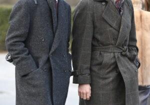 cappotti invernali uomo